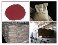 Rice fertilizer of EDDHA Fe 6% Manufacturing with High quality and best price in Yichang China