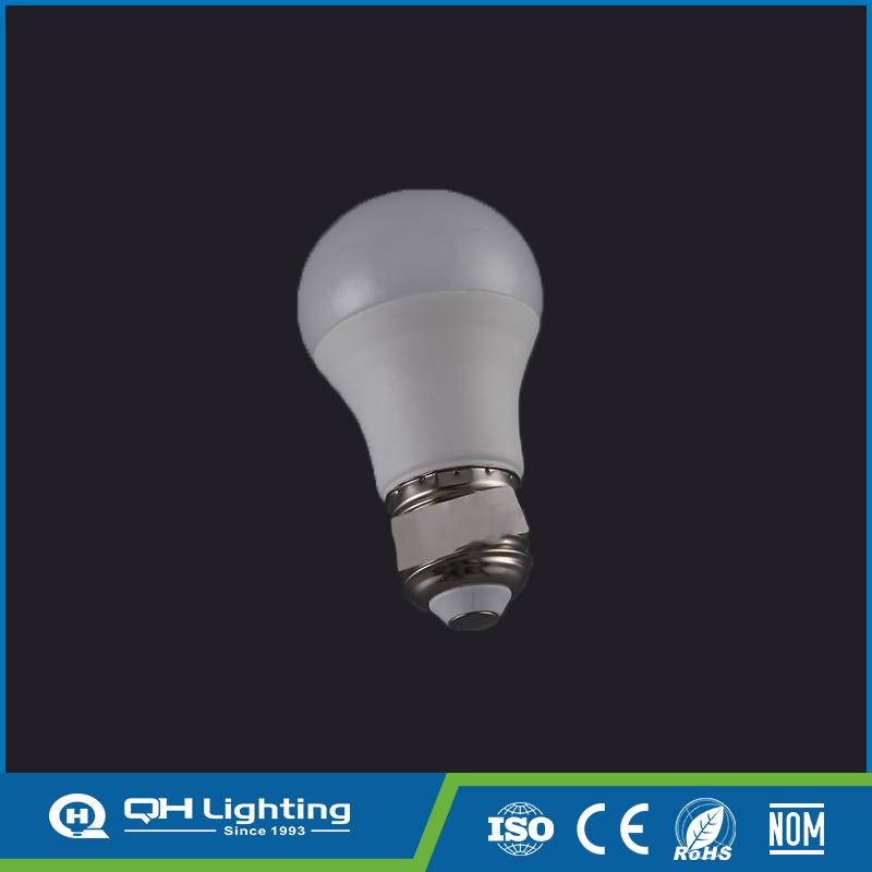 Fabricante profissional 220 V 7 w luzes de iluminação lâmpada led
