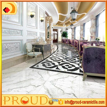 Micro crystal Polished Porcelain Floor Tile