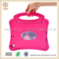 Assurance Kids Friendly light weight protective tablet case for ipad5 with handle