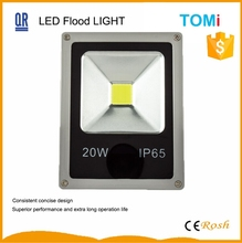 Shanghai led price light ultra slim die casting shell and waterproof driver led flood light with 3 years warranty
