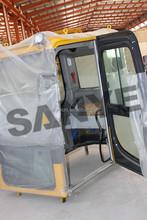 pc200-7 cabin ,excavator cab ,drive cab,PC300,PC400