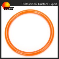 custom molded FDA silicone rubber o ring