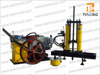 bulk series hydraulic static cone penetrometers, CPT cone penetrometers