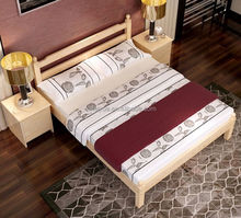 Model of Wood Beds