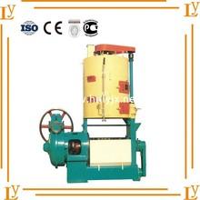 best sales hydraulic vegetable oil press machine from Zhengzhou