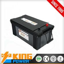 12V automotive batteries for truck N200MF achat batterie voiture