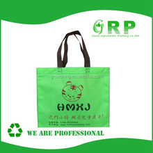 New Arrival Of pp non woven shopper bag