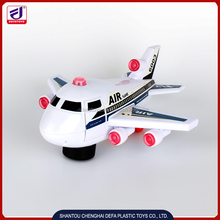 Newest battery operated toy electric plane for kids