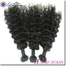New Arrival High Quality virgin indian deep curly hair