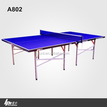 Low Price Inside Table Tennis Table For Competition
