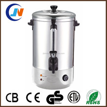 Best price wholesale China trade stainless steel coffee pot hot water urn