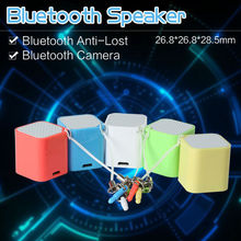 mobile phone accessories active cube mini wireless bluetooth portable speaker