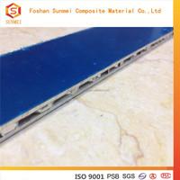 light weight / high strength Aluminum Honeycomb Panel