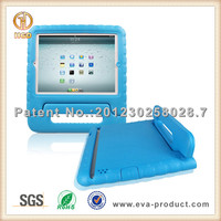 Adult kid friendly EVA shockproof case cover for ipad mini retina