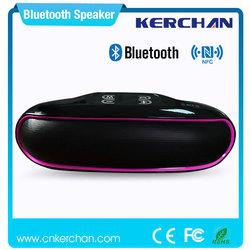 New product 2015 best outdoor solar bluetooth speaker usb mp3 player portable stereo speaker bag