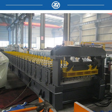 Customize South Africa Market Metal Roofing Roll Forming Machine