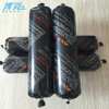 good adhesive windscreen rubber sealant black color