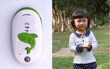 Kids Personal Gps Tracking Device Gps302A with 2-way Communication Portable Gps Tracker for Children