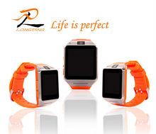 El relojinteligente/inteligente teléfono reloj unisex de moda relojinteligente de teléfono