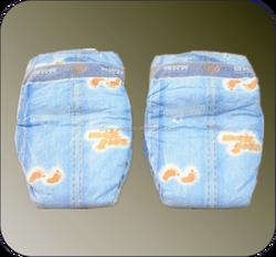 Wholesale breathable babies premium diaper production line