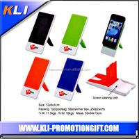 Anti-slip phone stand funny cell phone holder for desk