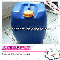 Professional Manufacture Supply High Quality and Best Price Hydrogen Peroxide 40%