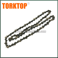 gardener tools chainsaw parts chain saw gold chain with 18'' 20'' 22'' size