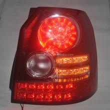For Land Rover Freelander 2 LED Daytime Running Light,F Led DRL lamp