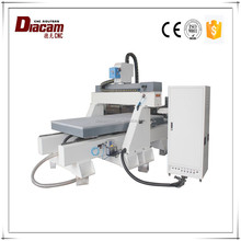 Diacam WH1325 table moving advertise cnc router