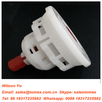 2015 manufacture wholesales china A type beer keg valve plastic beer spear