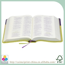 leather bible covers king james version bible printing