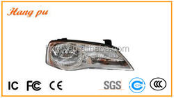headlight assy for Hyundai Elantra 92201-08BAO korean car parts wholesale