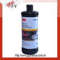 3M PN05973 Rubbing Compound Compuesto Pulidor Car Wax