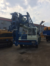 TADANO TL250E 25 ton used wheel crane lifting truck crane