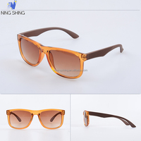 Latest Innovative Products New European Style 2014 Blue Fashion Sunglasses