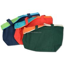 New popular eco-friendly cotton shopping bag