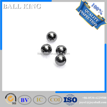 6mm steel ball for nail polish mini stainless brass copper