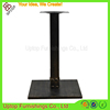 (SP-MTL218) Antique style Heavy duty cast iron resturant table bases