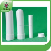Refreshing Feeling Aroma White Nasal Inhaler Blank