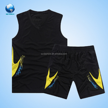 Cheap price pro custom color and size basketball wear