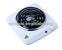 cast iron electric stove hot plate