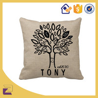 Factory Supplier Low Price Custom Printed Cublimation Pillow Cases