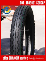 Cheapest Rubber Motorcycle Tyre 2.50-18