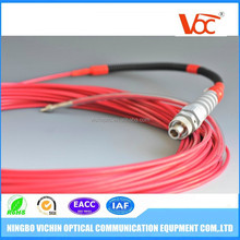 kato fiber optic cable to rca patch cord ,connector and Adapter