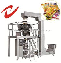 Dried Beef filling and sealing machinery