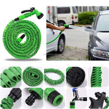 Car washing equipment hot water pressure washer automatic Garden water hose For Water Flowers customized expandable garden hose