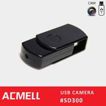 SD300 cool gadget 1280x960 multi-function driver spy cam usb camera