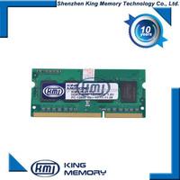 original quality DDR3 2GB/4GB/8GB 1333/ 1600mhz NB Laptop Ram Memory
