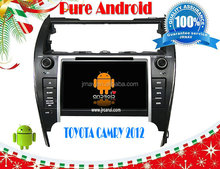FOR Toyota Camry middle east/America Android 4.2 car dvd player gps RDS,Telephone book,AUX IN,GPS,WIFI,3G,Built-in wifi dongle